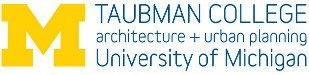 UofM Taubman College of Architecture & Urban Planning