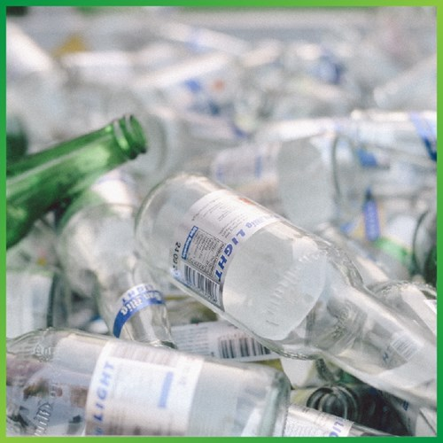 A new Michigan bill would adjust our current bottle deposit system to reduce fraud and encourage recycling. Read more about how the new plan will affect retailers, and departments in the state.